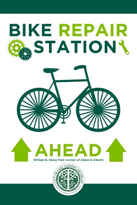 BikeRepair_Sign_DirA