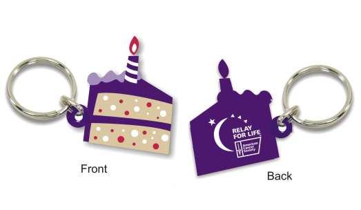 cakeKEYRING